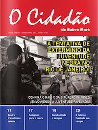 Leia as edições do Jornal O Cidadão no Issuu